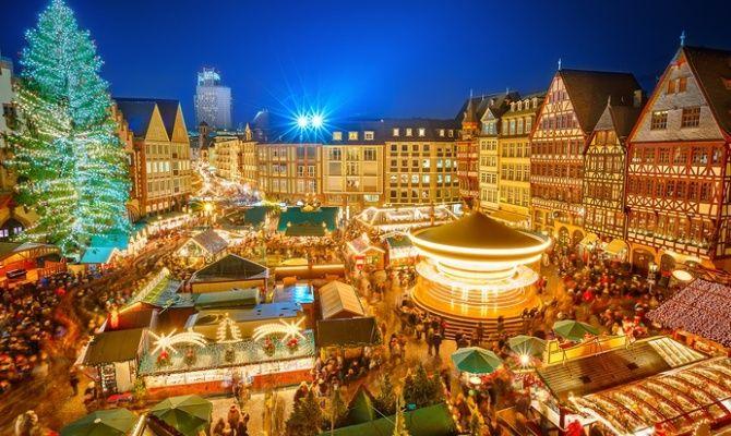 In Gita A Govone Il Magico Paese Di Natale
