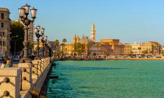 Puglia introduzione
