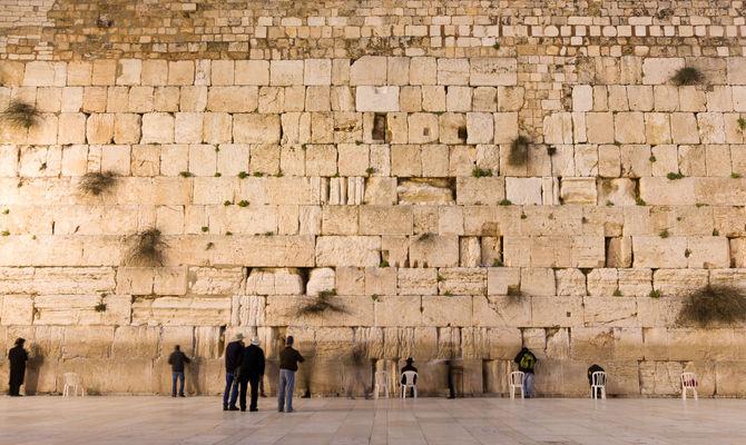 Gerusalemme, un antico sigillo per un appuntamento regale
