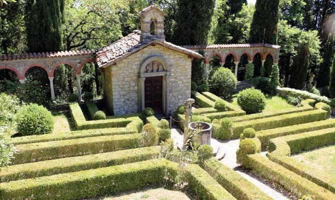 Villa Peyron Spettacolare Terrazza Su Firenze