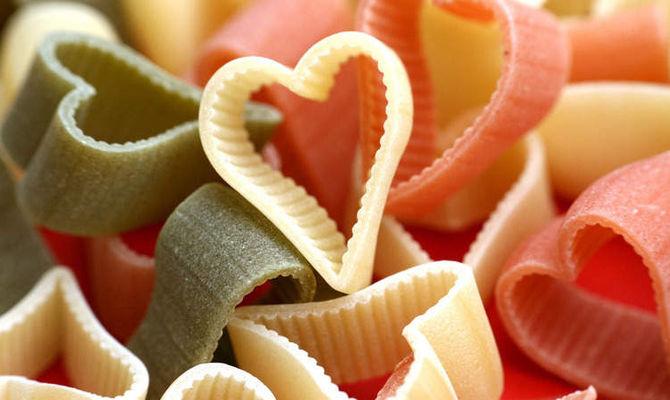 Corsi di cucina per coppie