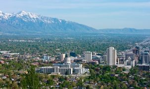 Utah, Salt Lake City