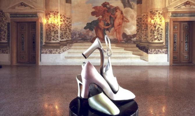 best service c4f3d 9e5ab Le scarpe del Brenta