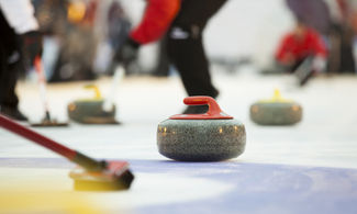 Curling Val Cembra