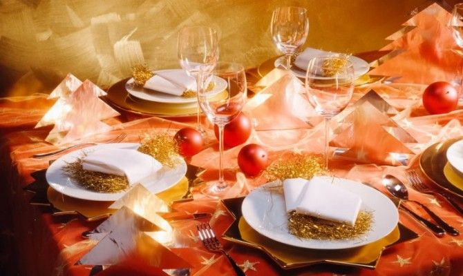 Menu Tradizionali Di Natale 5 Specialita Italiane