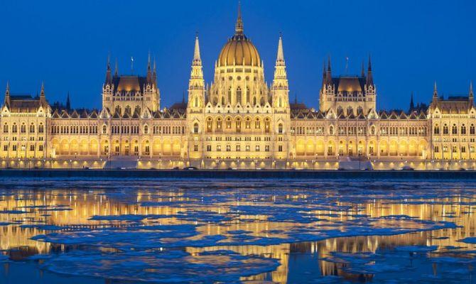 Immacolata nelle citt d 39 europa for Citta romantiche europa