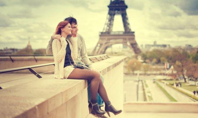 Risultati immagini per parigi la città dell'amore