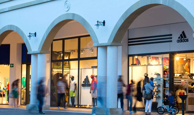 woolrich outlet puglia