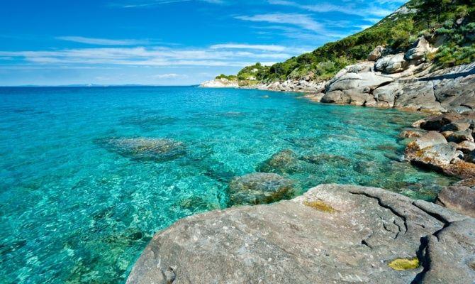 Isola d'Elba, la più ricercata in Italia su Google