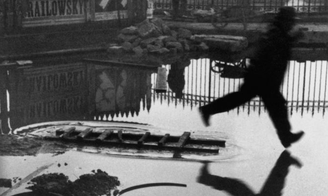 Cartier bresson arriva a san gimignano for Bresson fotografo